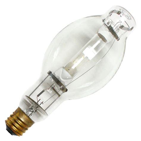sylvania 64469 m1000 u bt37 1000 watt metal halide light