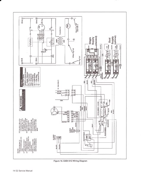 intertherm heat wiring diagram collection