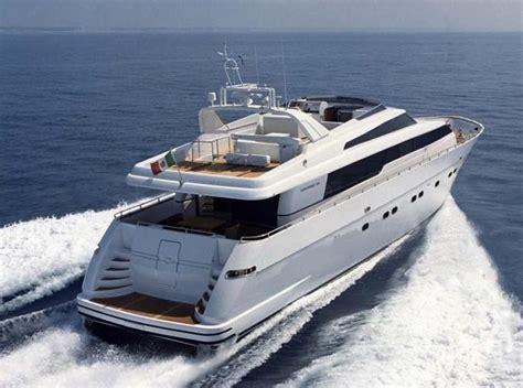 Sail Boats Kaufen by 2003 Sanlorenzo Sl88 Motore Barca In Vendita Www