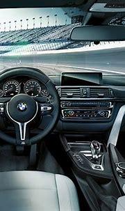 Bmw M4 Interior, Brown BMW M4 Interior Image, #18000