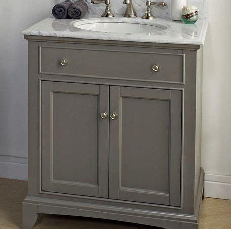 Modern Bathroom Vanities Mississauga by Bathroom Furnishings Vanities 30 Quot Vanity Fairmont