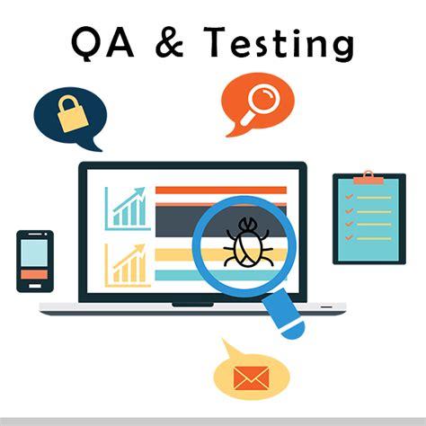 perform testing  qa  muhammadahsan