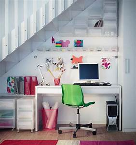 Ikea workspace organization ideas 2013 digsdigs for Office ideas ikea