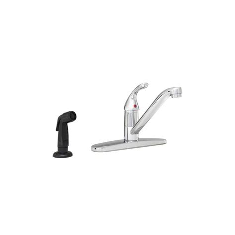 proflo kitchen faucet faucet com pfxc3111cp in polished chrome by proflo