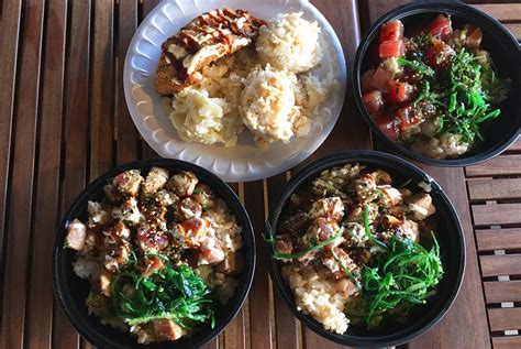 Sam Choy Opens New Food Truck At The Polynesian Cultural