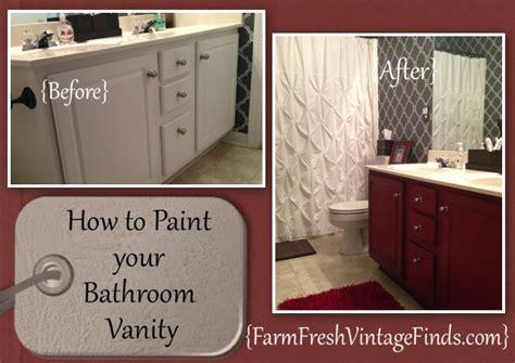 painted cabinet tutorials farm fresh vintage finds