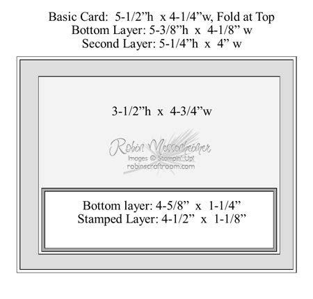 stamp sets  card robinscraftroomcom