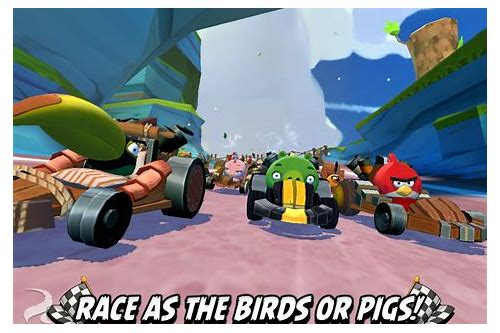 download angry bird go game for android