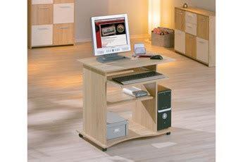 bureau fermé pour ordinateur bureau ordinateur avec rangement bureau étagère pas cher