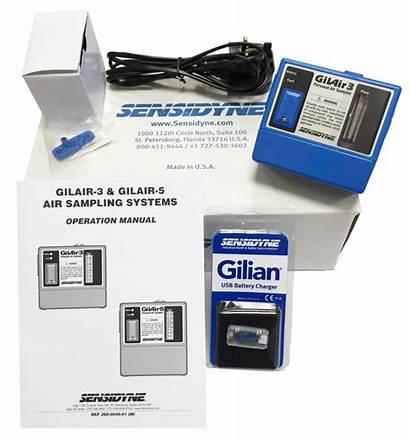 Gilair Gilian Starter Kit