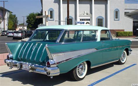 nomad car 1957 1957 chevrolet nomad station wagon 1957 chevrolet nomad