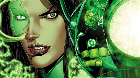 new on the sam humphries talks green lanterns dc
