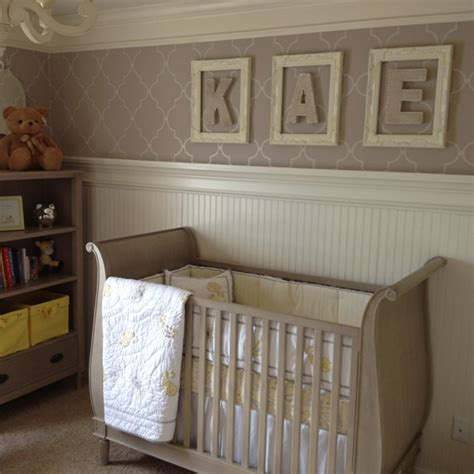 Bead Board  Nursery  Pinterest  Dining Rooms, Beads And