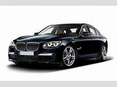 BMW 7 series – Executive Taxis