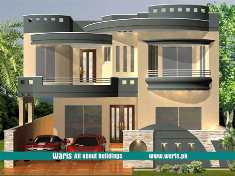Marla House Design Story by 10 Marla 35x65 House Design In Pakistan Aaron14 In 2019