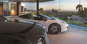 Casa de lujo en Los Ángeles