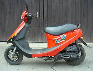 Cagiva City 50 1991