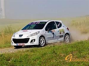 Voiture Rallye Occasion : peugeot 207 r3t voiture de rallye a vendre france ~ Maxctalentgroup.com Avis de Voitures