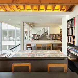 Architektur Und Design Zeitschrift : architektur und design bibliothek wird in seoul er ffnet ~ Indierocktalk.com Haus und Dekorationen
