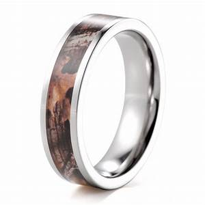 Online get cheap camouflage wedding rings aliexpresscom for Cheap camo wedding rings