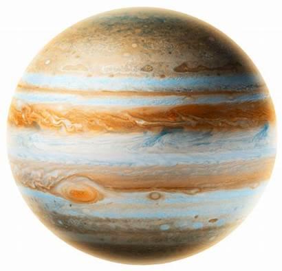 Jupiter Planet Solar System Dk Planets Background