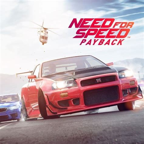 speed payback ign