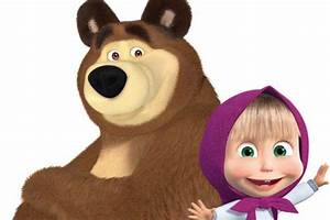 Masha y el oso serie completa torrent
