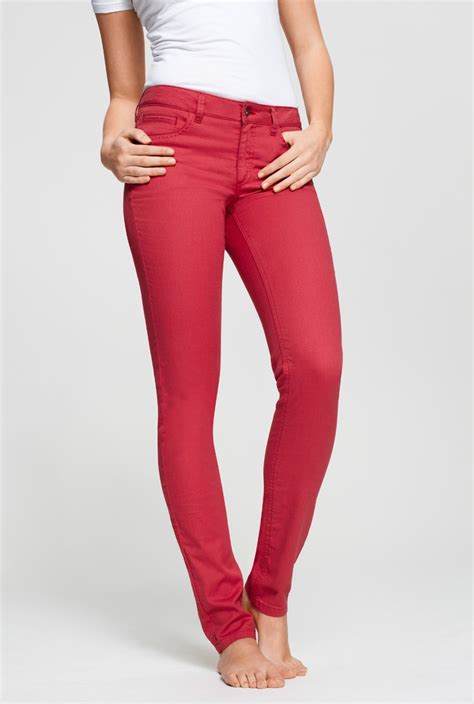 celana ripped knee modische jeansmodelle
