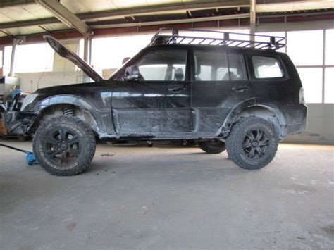 sub frame lift page 2 pajero 4wd club of