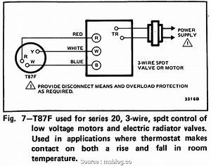 Brilliant 14 Imit Thermostat Wiring Diagram Pictures