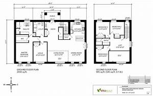 home energy and design blog by ekobuilt ottawa custom With pictures of the house plan