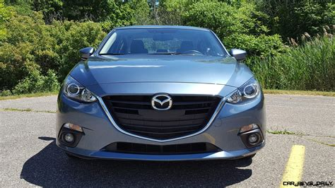 2016 Mazda 3 I Grand Touring Sedan (6mt