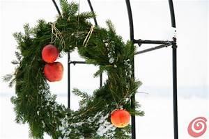 Addobbi natalizi per l esterno ecologici Casa e Trend