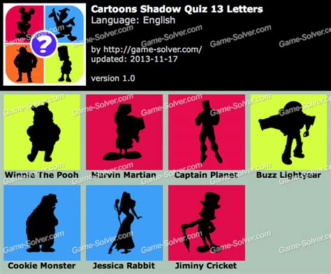 shadow quiz 6 letters shadow quiz 13 letters solver 87518