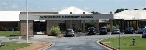 home woodstock elementary school