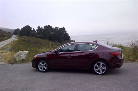Acura 2015 Ilx by 2015 Acura Ilx 2 4l Review