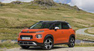 2020 Citroen C3 Aircross Will Go On Sale In The Uk Next