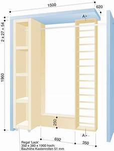 Garderobe Selber Bauen : garderobe mit schuhregal ~ Lizthompson.info Haus und Dekorationen