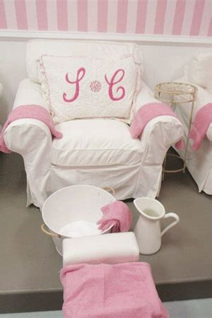 shabby chic nail salon the theme s the thing savvy chic nail cottage business nails magazine