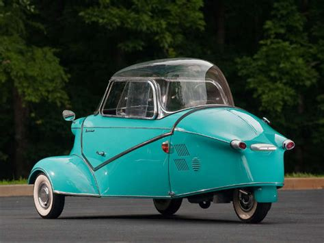 The 22 Weirdest and Most Unusual Cars Ever Made ...