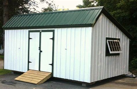 12x20 Shed Kit Canada by 12x20 Saltbox Shed Kits 1 Person 36 Hours Exle