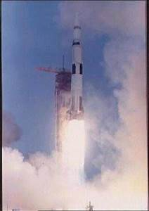 Apollo 13 Launch - Pics about space