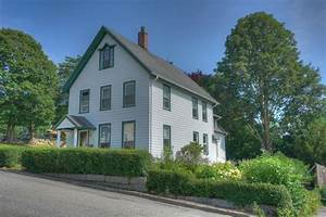 Ct Real Estate 79 School St Groton City House For Sale Mystic Ct Real