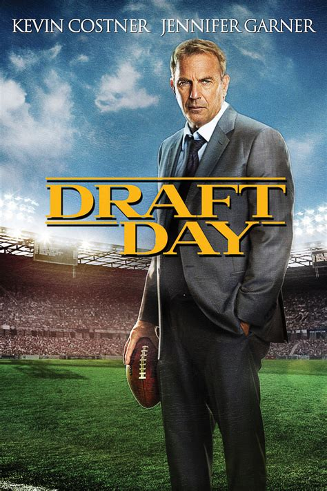 Draft Day DVD Release Date | Redbox, Netflix, iTunes, Amazon