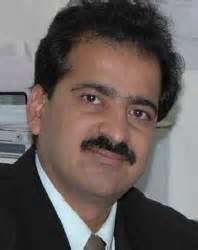Indian Diabetes specialist Shashank S Shah wins Vivian ...