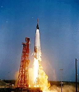 mercury Mission timeline | Timetoast timelines