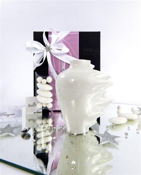 vaso rosenthal bomboniera miniatura vaso fast rosenthal con fiocco di