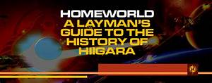 The Laymans Guide To The History Of Hiigara Fists Of Heaven