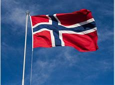 Seattle Author Mistakes Norwegian Flag for Confederate