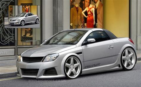 opel tigra specs  modification info